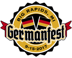 Big Rapids Germanfest – September 15, 2017