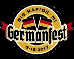 Big Rapids Germanfest – September 15, 2017